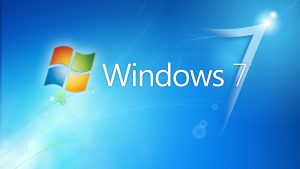 on Your Windows 7
