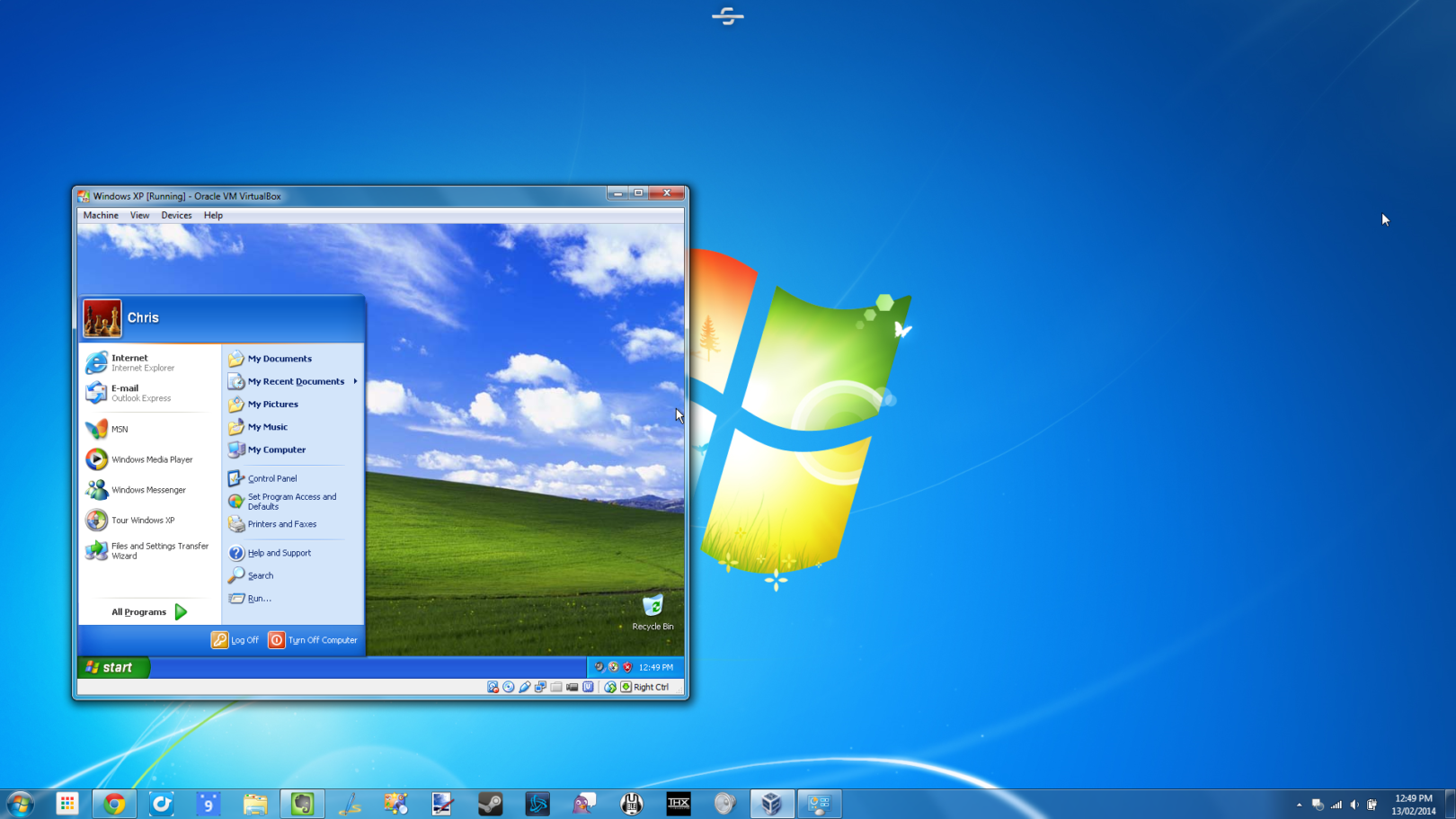Best Windows Version to Install in Old Laptop
