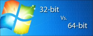 Easy Preparation Before Upgrading Your Windows 7 32-bit Into 64-bit OS