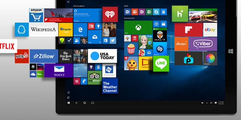 Choosing the Best App for Your 64-bit Windows