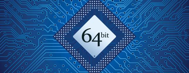 Apa Yang Dimaksud Dengan 64-bit Dalam Sistem Komputer