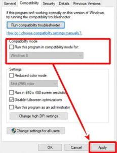 Cara Agar Aplikasi 32-bit Bekerja Pada Windows 64-bit