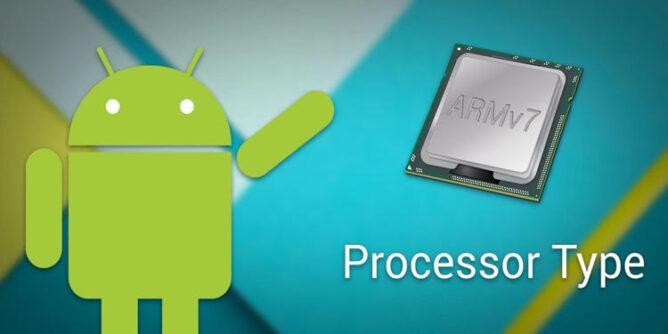Cara Agar Tahu Apakah Processor Android Anda ARM, ARM64, ataukah x86