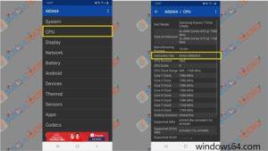 Cara Cek 32-Atau 64-bit Pada Android
