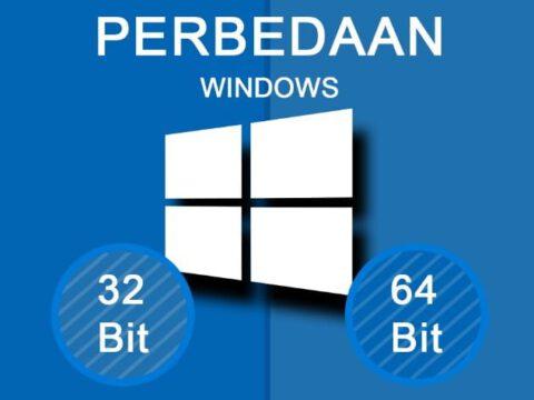 Sejarah Windows 7 Dan Juga Spesifikasi 32-bit Serta 64-bit