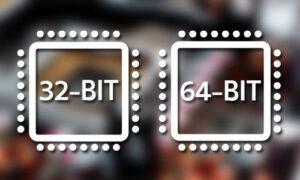 5 Hal Penting Dalam Memilih OS 32 Bit Atau 64 Bit
