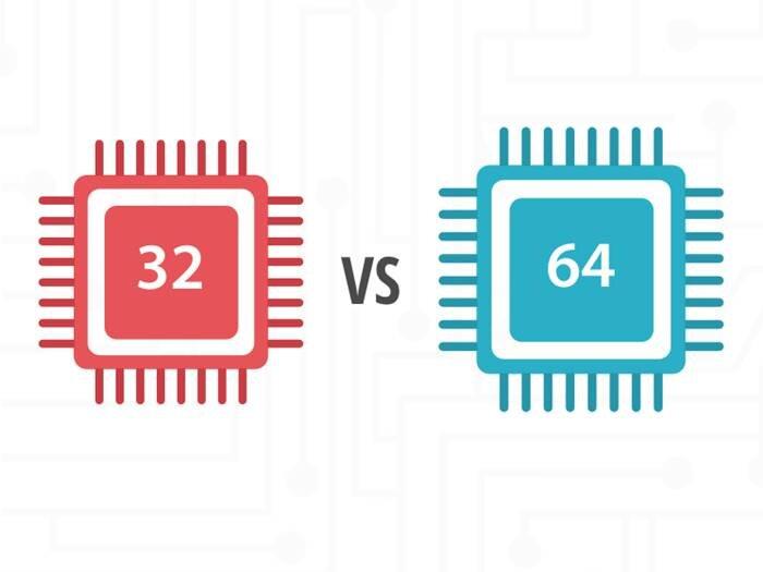 Kelebihan Serta Kekurangan Pada Prosesor 32 bit dan Juga 64 bit