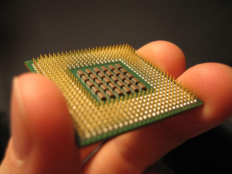 Komputasi 64 bit Pada Sebuah Komputer