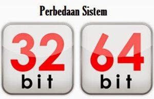 Waktu Yang Tepat Jika Anda Akan Menggunakan Sistem Operasi 64bit